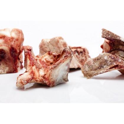 Organic Beef Neck Bones