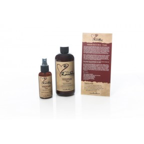 Colloidal Gold & Silver – 10 ppm