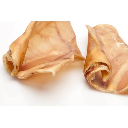 Dehydrated Pig Ears